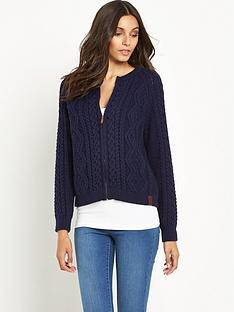 superdry-evie-cable-bomber-jacket-knit-navy