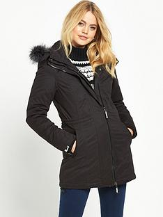 superdry-microfibre-tall-parka-black