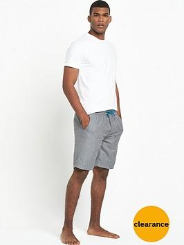 ted-baker-shortnbspand-t-shirt-pyjama-set