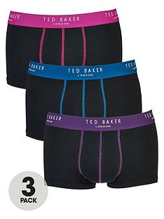 ted-baker-3pk-contrast-trunk