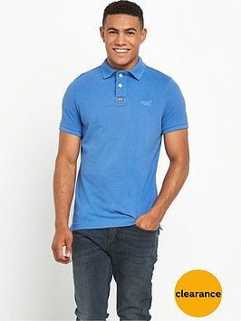 superdry-vintage-destroy-short-sleeve-pique-polo