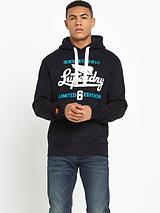 Superdry Limited Icarus Entry Hoody