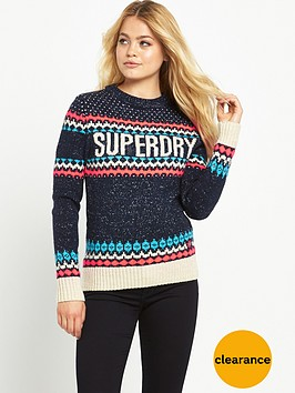 superdry-morzine-knit-sweater-navy