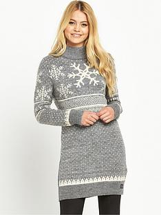 superdry-nordic-ski-snowflake-tunic