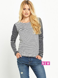 superdry-textured-breton-top