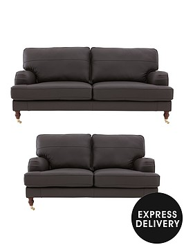 bennett-3-seater-2-seater-premium-leather-sofa-buy-and-save