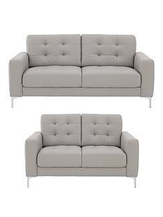 ideal-home-brook-premium-leathernbsp3-seater-2-seaternbspsofa-set-buy-and-save