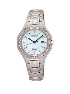 seiko-seiko-solar-white-dial-swarovski-crystal-set-bezzel-stainless-steel-ladies-watch