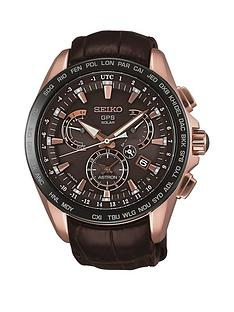 seiko-seiko-solar-gps-novak-djokovic-limited-edition-brown-face-rose-tone-case-brown-leather-strap-mens-wa