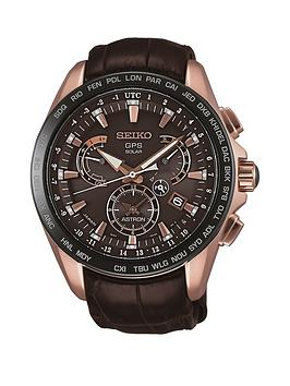 seiko-seiko-solar-gps-novak-djokovic-limited-edition-brown-face-rose-tone-case-brown-leather-strap-mens-wa