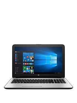 hp-15-ac135na-intelreg-pentiumreg-processor-8gb-ram-1tb-hard-drive-156-inch-laptop-with-intelreg-hd-graphics-and-optional-microsoft-office-365-whitesilver