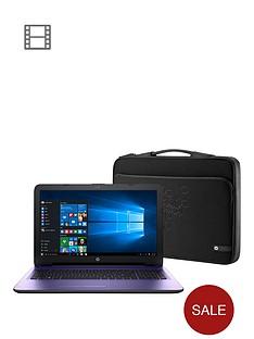 hp-15-ac179na-intelreg-coretrade-i3-processor-6gb-ram-1tb-hard-drive-156-inch-laptop-with-intelreg-hd-graphics-and-optional-microsoft-office-365-purple