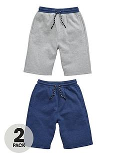 v-by-very-boys-marl-drawcordnbspjog-shorts-2-pack