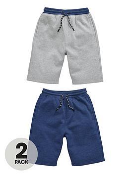 v-by-very-boys-marl-drawcordnbspjog-shorts-2-pack