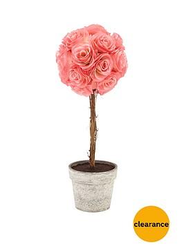 23-inch-artificial-rose-tree-ndash-pink