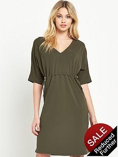v-by-very-adjustable-waist-kimono-sleeve-dress