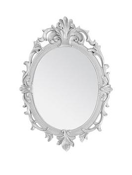 gallery-classic-ornate-oval-mirror-grey