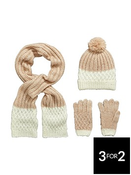 v-by-very-girls-sparkle-knitted-scarf-hat-and-gloves-set-3-piece