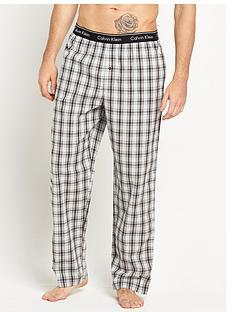 calvin-klein-woven-check-trouser