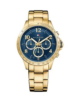 tommy-hilfiger-tommy-hilfiger-blue-dial-rose-gold-plated-bracelet-ladies-chronograph-watch
