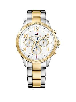 tommy-hilfiger-silver-dial-bi-colour-bracelet-ladies-chronograph-watch
