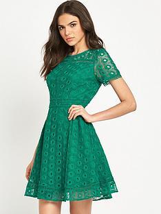 warehouse-mixed-lace-prom-dress