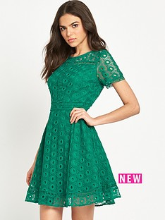 warehouse-mixed-lace-prom-dress