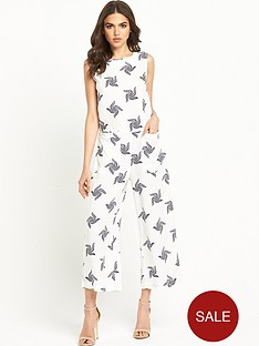 warehouse-portofino-swirl-jumpsuit