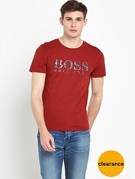 boss-orange-large-logo-t-shirt