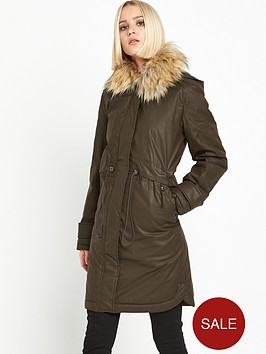 warehouse-waxed-parka-khaki