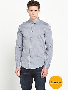 boss-orange-oxfordnbsplong-sleeve-shirt-navy