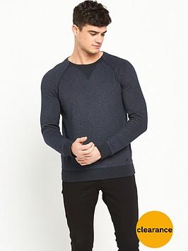 boss-orange-crew-neck-mensnbspsweatshirt-navy