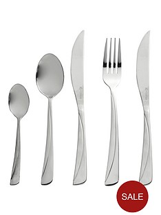 viners-angel-cutlery-16-piece-set-with-4-free-steak-knives