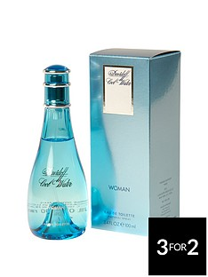 davidoff-cool-water-woman-100mlnbspedtnbspspray