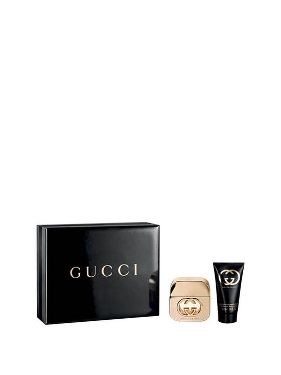 26ec0566f Gucci Guilty 30ml EDT + 50ml Body Lotion Gift Set | very.co.uk