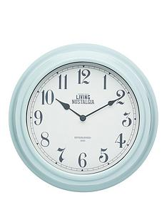living-nostalgia-living-nostalgia-wall-clock-in-blue-ndash-255-cm-diameter