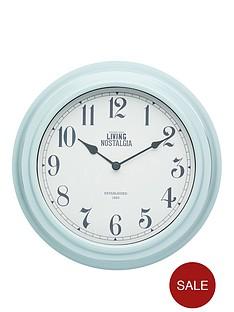 living-nostalgia-living-nostalgia-wall-clock-in-blue-ndash-255-cm-diameter