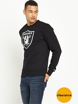 new-era-nfl-raiders-sweat-top