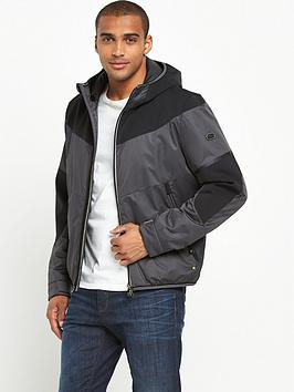 boss-green-dual-fabric-hooded-jacket