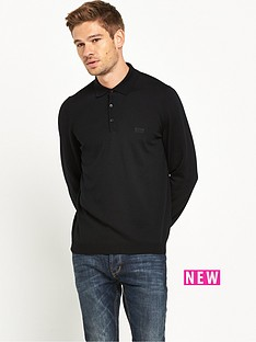 boss-green-long-sleeve-knittednbsppolo