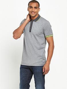 boss-green-logo-short-sleeve-polo-shirt
