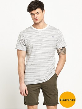 bellfield-linear-stripe-tshirt