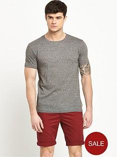 bellfield-bellfield-marl-tshirt