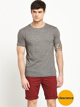 bellfield-marl-tshirt