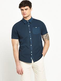 bellfield-bellfield-ss-button-shirt