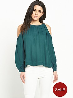 vero-moda-fridanbspbutton-cold-shoulder-top