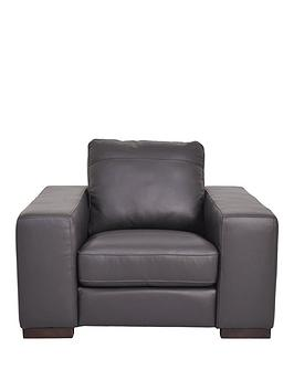 sandy-premium-leather-armchair