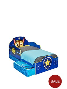 paw-patrol-toddler-bed-with-storage-by-hellohome