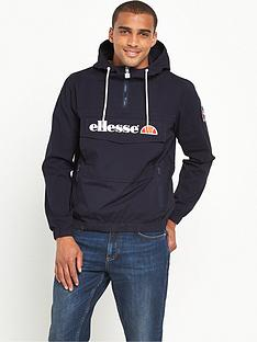 ellesse-ellesse-white-mountain-overhead-jacket