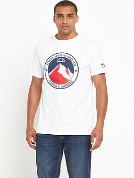 ellesse-white-mountain-ampezzo-t-shirt